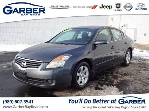 Pre-Owned 2009 Nissan Altima 2.5