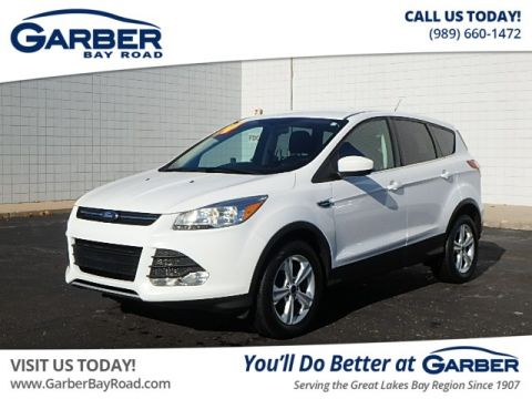 Pre-Owned 2014 Ford Escape SE 4WD