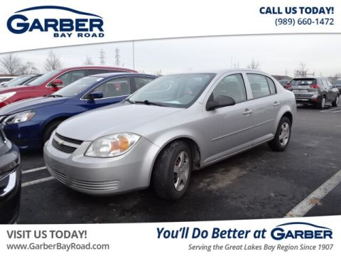 Pre-Owned 2005 Chevrolet Cobalt