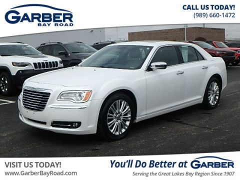 Pre-Owned 2014 Chrysler 300C 300C