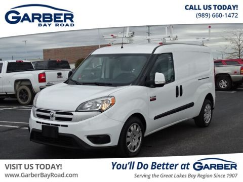 Pre-Owned 2015 RAM ProMaster City Tradesman SLT